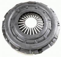 Корзина сцепления Fi362 DAF даф 2001