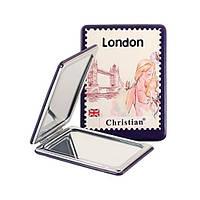 Компактное зеркало London