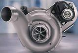 Турбина на Bmw 730D (E65/E66) 3.0 - 218л.с., производитель - Garrett 725364-5021S, фото 4