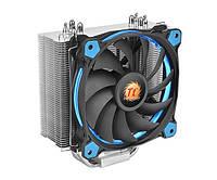 Процессорный кулер thermaltake riing silent 12 blue lga2011-v3/2011 (cl-p022-al12bu-a)