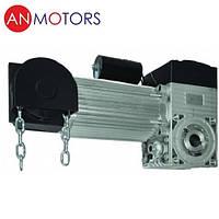 Комплект навального привода для секционных ворот «AnMotors» ASI50KIT