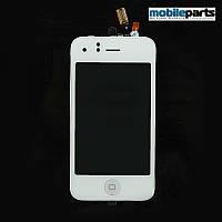 Оригинальный модуль (Дисплей+сенсор) для Apple iPhone 3G (Белый)