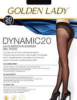 Колготки Golden Lady Dynamic 40 nero, 5