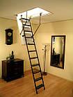 Чердачные лестницы OMAN в Харькове