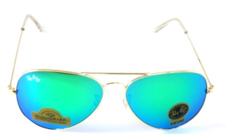 очки Ray Ban 3026 green