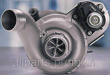 Турбина на Volkswagen Touran 1,9L 105лс, производитель - Garrett 751851-5004S