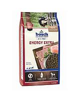 сухий корм для собак BOSCH Energy Extra 15 кг