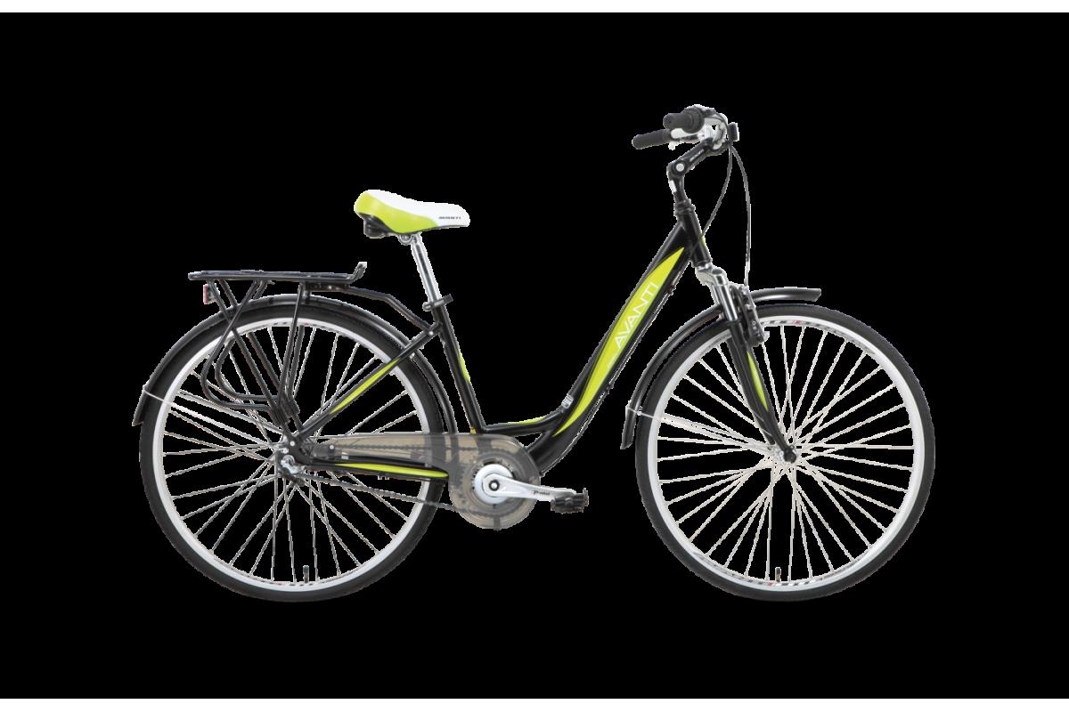 """Велосипед Avanti FIERO NEXUS 26"""" (2015)"""