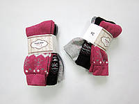 Микс сток женских и мужских носков и колгот Германия.