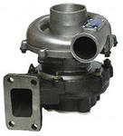 Турбина на Citroen C3 / C4 / C5  1.6, производитель - Garrett 753420-5006S