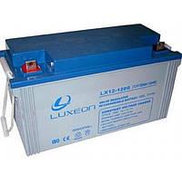 Аккумуляторная батарея LUXEON LX12-120G