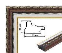 Рамка из багета (С)3523-32