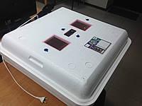 Инкубатор для яиц Рябушка Смарт Плюс (Тэновый, цифровой т/р) универсальный под все виды птицы