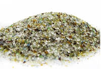 Стеклянный песок для фильтра Waterco фракция EcoPure 0.5-1.0 мм, 25 кг