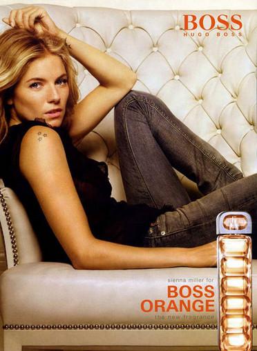 Женские ароматы Hugo Boss (Хьюго Босс)