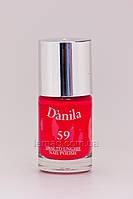 Danila Danila №59 Лак для ногтей, 12 мл