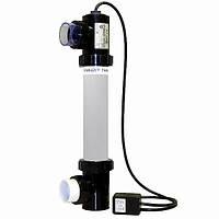 Ультрафіолетова установка Delta-UV EA3H-15