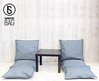 Сборные подушки 40x40