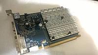 Видеокарта ATI 3450 256mb  PCI-E