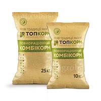 ТопКорм ПКн-1-2г комбикорм для кур-несушек от 40 до 80 недель (2 фаза)