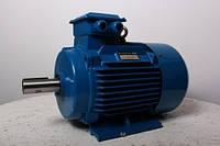 Электродвигатель 75 кВт 1500 об. Асинхронный Трехфазный АИР250S4.