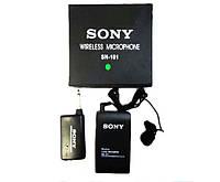 Микрофон Петличный Sony SN 101 am Радиомикрофон