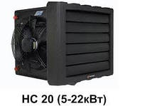 Тепловентилятор Reventon НС 20 (4-20 кВт)