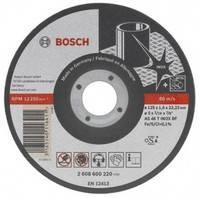 Bosch Круг отрезной по нержавеющей стали 230х2,0 Bosch (2 608 600 096) для УШМ