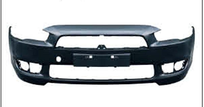 Передний бампер Mitsubishi Lancer X 6400B916WA
