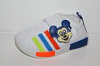Спортивная обувь. Детские кеды для мальчиков от GFB G112-4 (12пар 20-25)