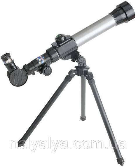 Детский телескоп C2105 - Оптово - розничный магазин НаЛяля  в Львове
