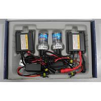 Ксенон HID Light H1 6000K. Превосходный, мощный. Хорошее качество. Отличная цена.  Код: КДН175