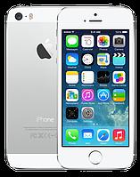 Apple iPhone 5s 32 Gb Silver (ref), фото 1