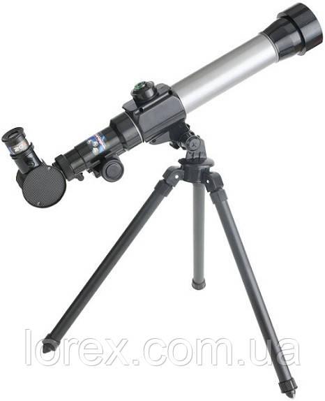 Детский телескоп C2105 - Интернет-магазин Лорекс в Львове