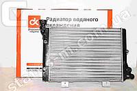 Радиатор вод. охлаждения ВАЗ 2106 (алюм.) (пр-во ДК)