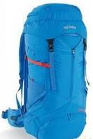 Женский рюкзак 45 л Kings Peak 45 Tatonka TAT 1462.194, цвет Bright Blue (ярко-голубой)