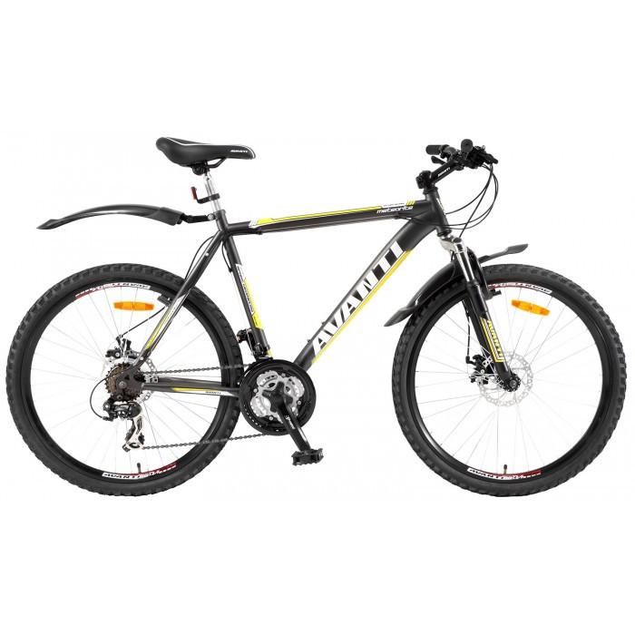 """Велосипед Avanti METEORITE 26"""" (2015)"""