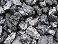 Уголь АКО (Антрацит Крупный Орех, размер 25–100 мм), фото 1