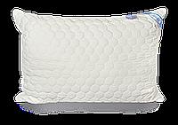 Подушка Экстра стеганая ТМ Leleka-Textile, размер 50х70