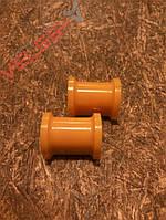 Втулки стабілізатора Калина Ваз 1117, 1118, 1119 поліуретан БРТ