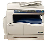 Xerox WorkCentre 5022D МФУ А3 USB, DADF, duplex, фото 1