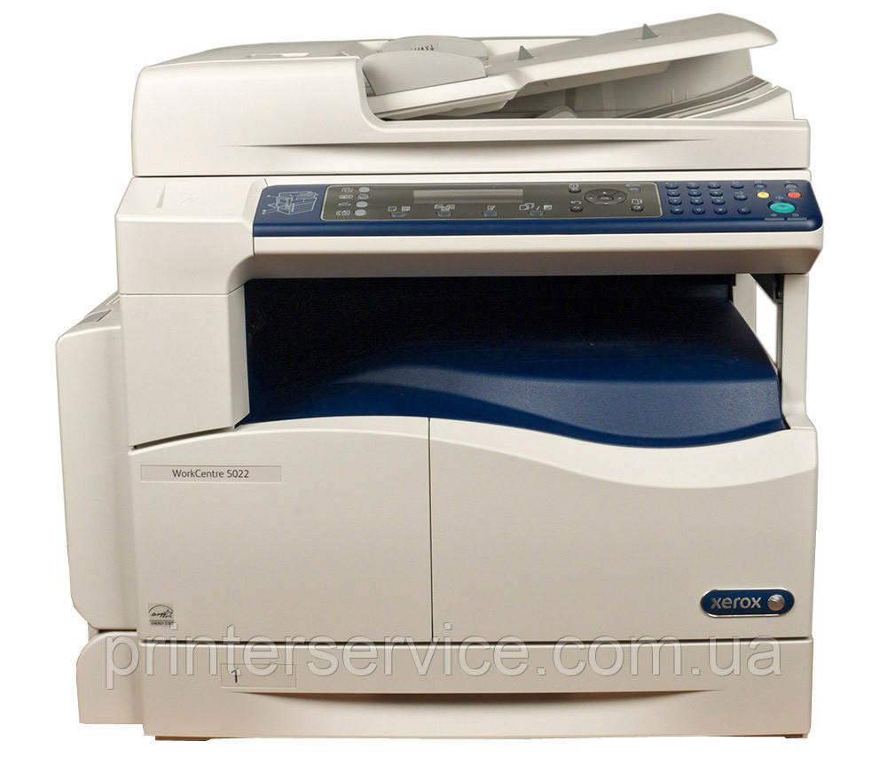 Xerox WorkCentre 5022D МФУ А3 USB, DADF, duplex