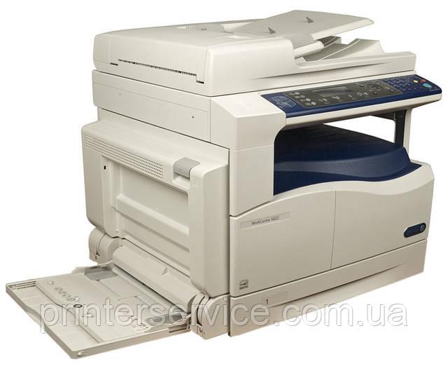 Xerox WC 5022D