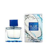 Antonio Banderas splash blue seduction for men 100ml