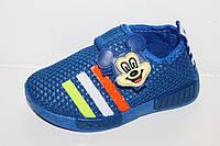 Спортивная обувь. Детские кеды для мальчиков от GFB G112-2 (12пар 20-25)