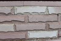 Тернопольский плитка рустованная 10 см.