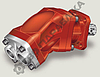 Аксиально-поршневой насос Hydrocar 201FX064DS, тип FOX, ISO