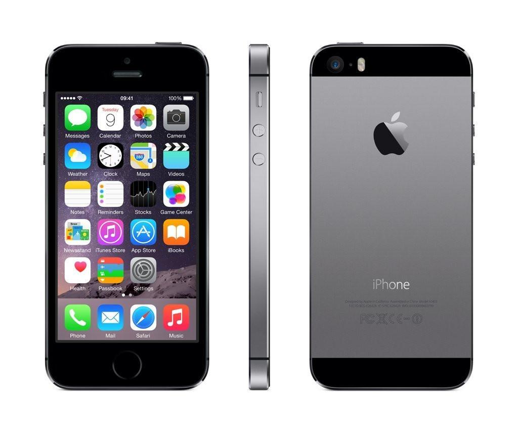 iphone 5 32 гб цена