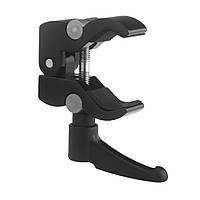 Зажим-струбцина для установки фотооборудования S