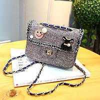 Стильная сумочка для девушки